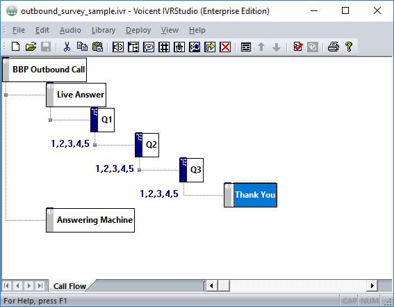 IVR Business Phone System | Outbound IVR and Inbound IVR