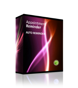 appointment reminder sales