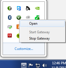 Voicent Gateway Icon
