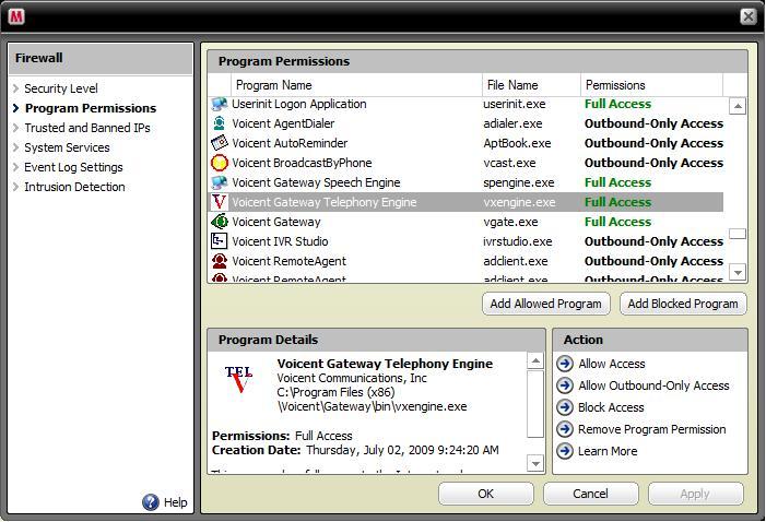 Troubleshooting SIP Configuration   Auto Dialer   Autodialer