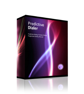 Predictive Dialer call center software